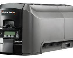 Office Id card printer