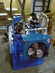 2KW Hydraulic Power Pack