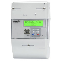 Secure Electric Meter