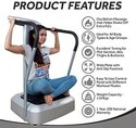 50 Speeds - Crazy Fit Massage & Fitness Machine