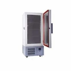 Biobase 304 Stainless Steel Ultra Low Lab Freezer, Model Name/Number: BXC-86HL-30, Capacity: 30 Ltr