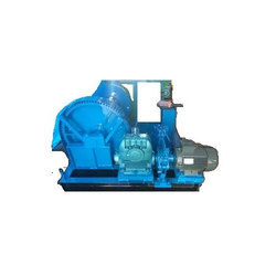 Industrial Electric Winch Machine