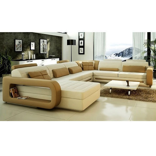 U Shaped Sofa Set At Rs 65000 Set य आक र क स फ
