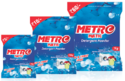 Metro Matic Detergent Powder