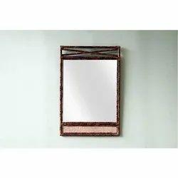 IRA Wooden Mirror