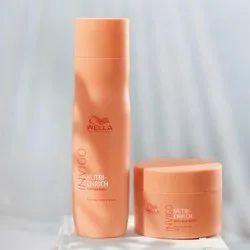 Unisex Wella Invigo Hair Shampoo, Packaging Type: Bottle