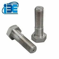 Inconel bolts