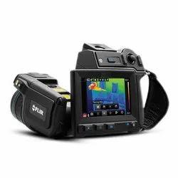 Flir T640 Thermal Camera For Predictive