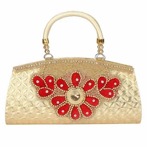 cc2f61f9e784 Ladies Fancy Handbag