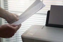 OMR Scanner Services