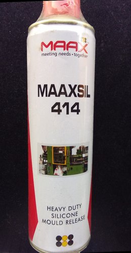 Maaxsil 414 Mould Release Silicone Spray