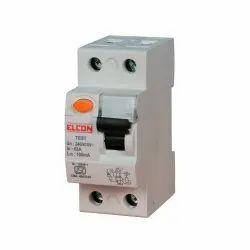 ELCON Residual Circuit Breaker RCCB / ELCB