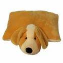 Dog Shape Pillow