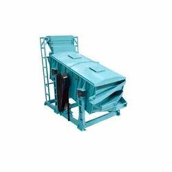 Food Grain Cleaning Machine