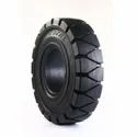 Anti Static Solid Press Tyres