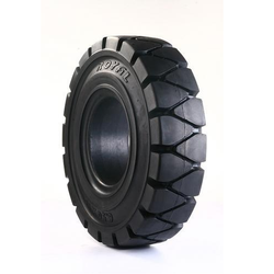 Anti- Static Solid Press- On Tyres