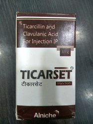 Ticarset Injection