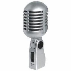 Mega DM-868 PA Microphone
