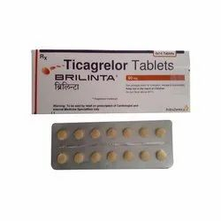 Brilinta Ticagrelor Tablet