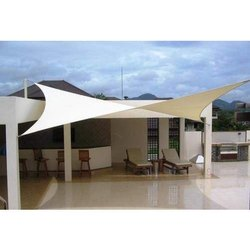 Modular Tensile Structure Shed