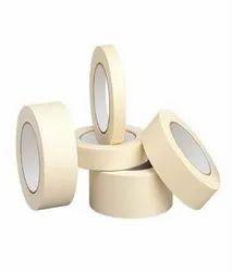 Masking tape jumbo roll