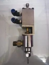 SMLC High Pressure Automatic Adhesive Dispensing valve, For Industrial