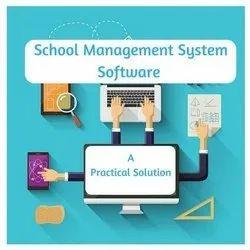 School ERP Software Maintenance Services