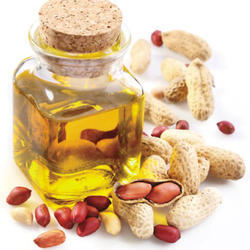 100% Pure and Natural Peanut Oil