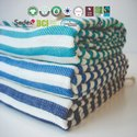 Recycle baby fouta towel