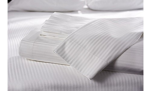 Bed Sheet - Fitted Bed Sheet Manufacturer from Karur