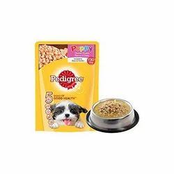 Pedigree Puppy Dog Food Gravy Pedigree Pet Food Pets Mania