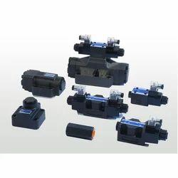 Yuci Yuken Directional Control Valves DSHG 04