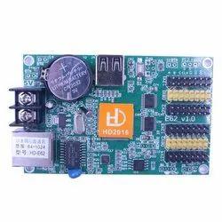 Huidu HD-E62 LED Control Card
