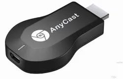 Black Anycast WiFi HDMI Dongle, M4 Plus, Rs 520 /piece, Lets