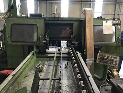 Centring & Facing Duap, PCS 80/800,1986