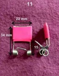LED Spring Clip for Panel with Sleeve 11