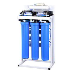 Keten Blue Domestic RO System, for Water Purification, Capacity: 25 to 100 LPH