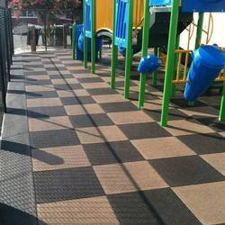 PVC Kids Area Flooring