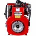 3533 Lightweight Marine Diesel Engine