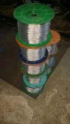 1000 Meter Clutch Wire, Size: 1.5mm