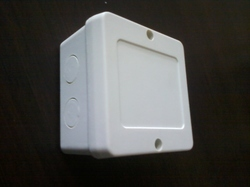 IP65  PVC Junction Boxes