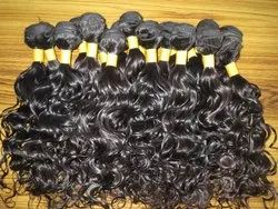 Unprocessed Indian Human Thick Wavy Hair King Review