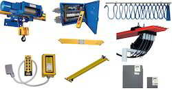 Single Girder Crane Kit