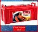 Express 1500 Exide Battery