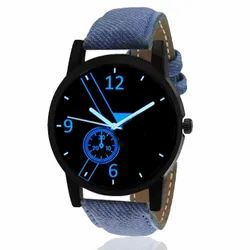 Blue Aills Mans Watches, Model Number/Name: Am20