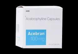 Acebran 100 mg Capsule