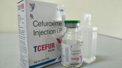 Cefuroxime Sodium Injections