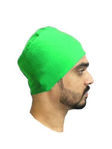 FLUORESCENT GREEN BEANIES MENS BEANIES STYLISH BEANIES CAP FOR MEN BIKERS  BEANIES UNDER HELMET CAPS 0009d5ddf11