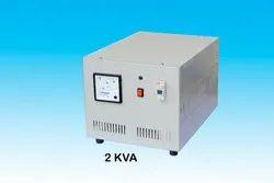 2 KVA Constant Voltage Transformer