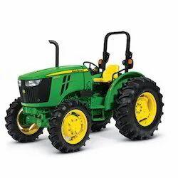 3036 EN John Deere Mini Tractor